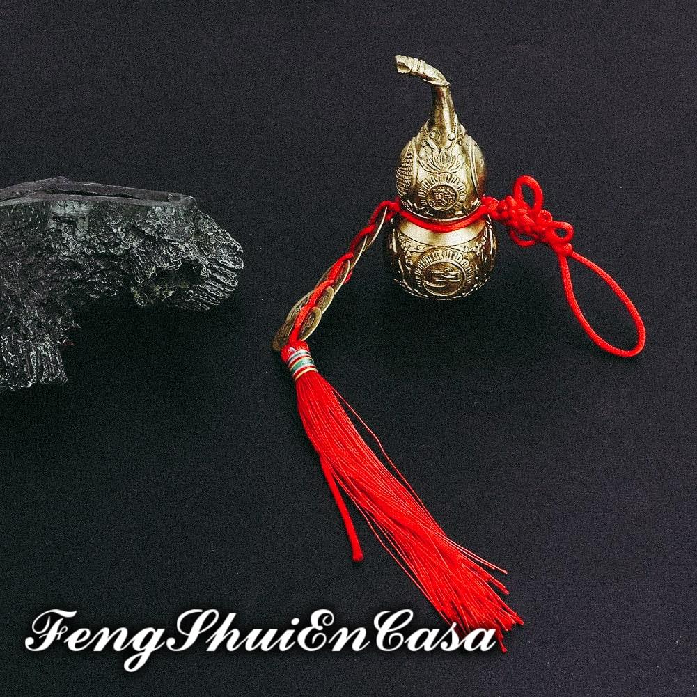 Wu Lou significado feng shui