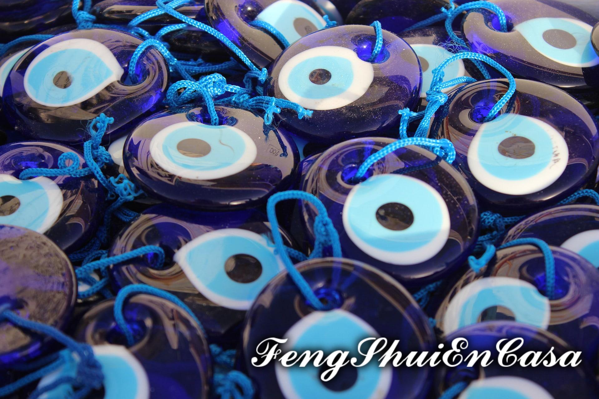 amuleto para el mal de ojo