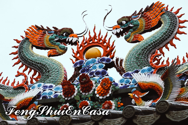 Dragon feng shui donde colocarlo